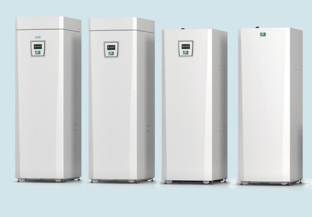 Värmepump - ett smart energialternativ